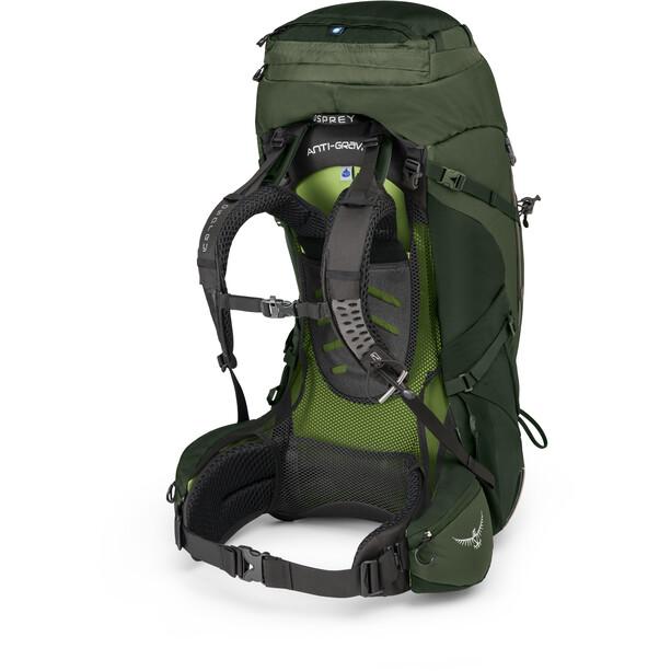 Osprey Aether AG 70 Rucksack Herren adirondack green