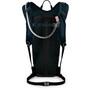 Osprey Siskin 8 Hydration Backpack Herr slate blue