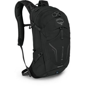 Osprey Syncro 12 Rucksack Herren schwarz schwarz