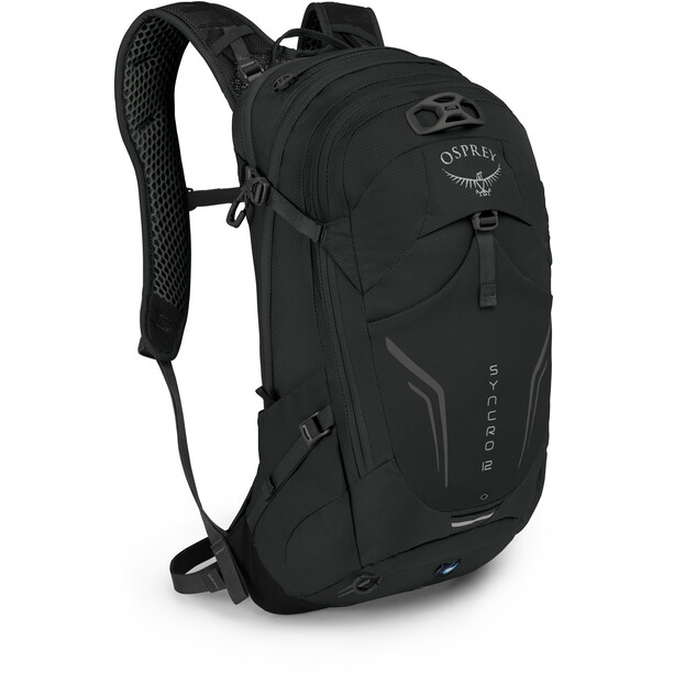 Osprey Syncro 12 Rucksack Herren schwarz