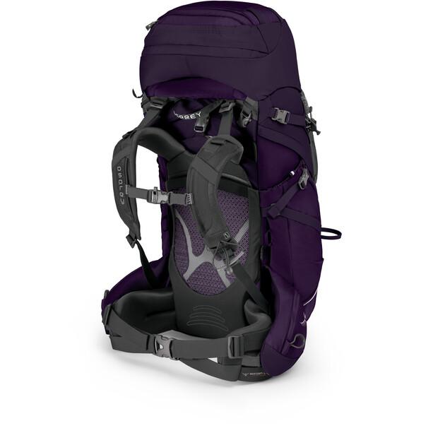 Osprey Xena 70 Rucksack Damen crown purple