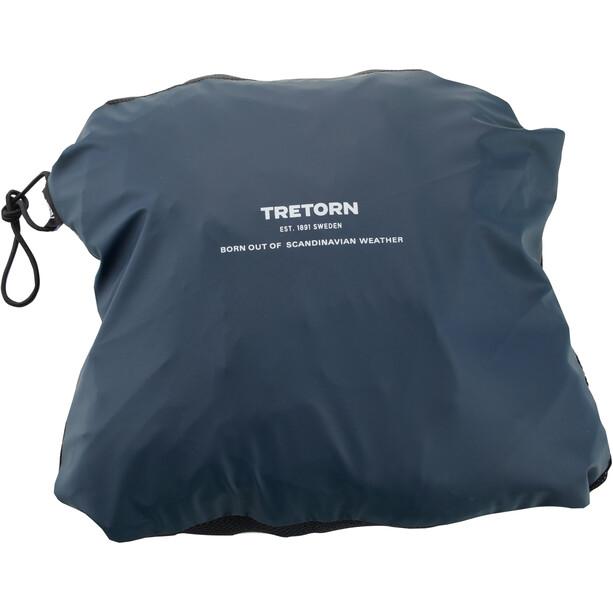 Tretorn Packable Rainset Barn navy