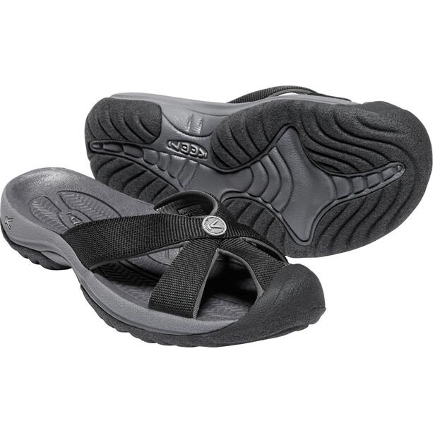 Keen Bali Chaussures Femme, black/magnet