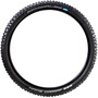 "SCHWALBE Hans Dampf Evo Folding Tyre SnakeSkin TLE Apex Addix Speedgrip 29x2.60"" black"