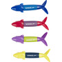 speedo Sea Squad Spin Dive Toys Kids assorted