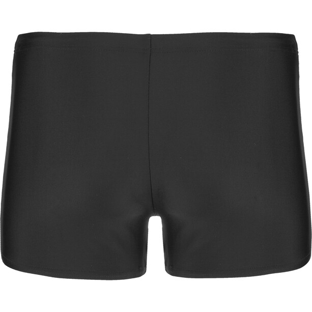 speedo Gala Logo Aquashorts Herren black/red