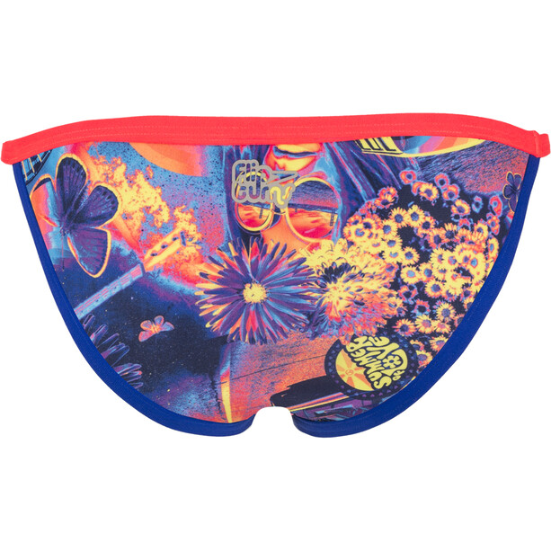 speedo Hi Five Flash Tulip Alushousut Naiset, navy/blue