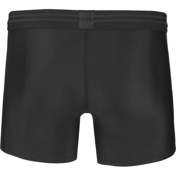 speedo Hydrosense Aquashorts Herren black/grey