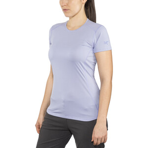 Arc'teryx Phase SL SS Rundhalsshirt Damen dreamscape dreamscape