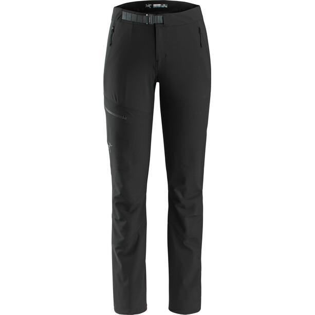 "Arc'teryx Sigma FL Pants 29"" Women, noir"