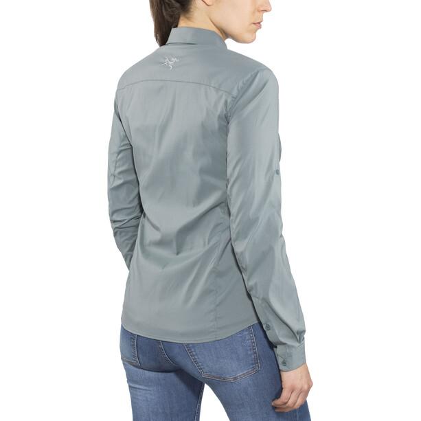 Arc'teryx Fernie Langarmhemd Damen masset