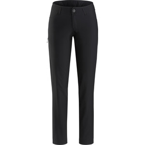 Arc'teryx Creston Pants Dam black black