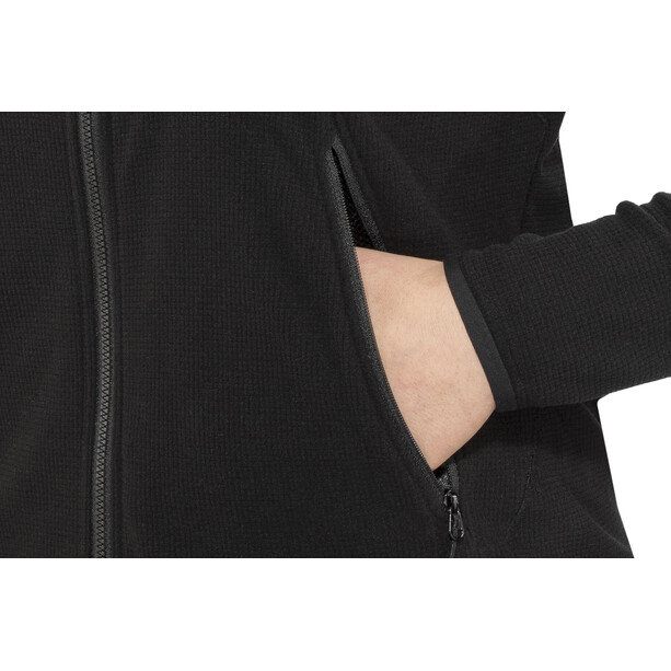 Arc'teryx Delta LT Jacket Dam black