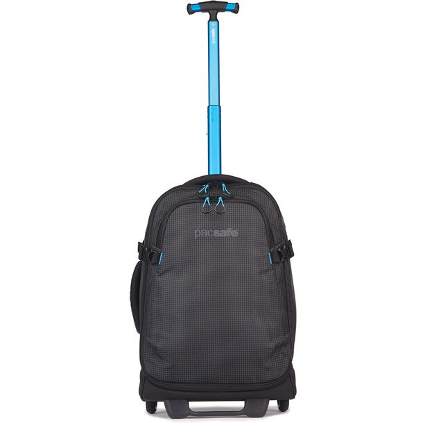 Pacsafe Toursafe 21 Trolley black