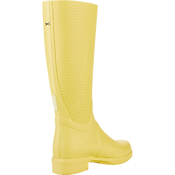 Viking Footwear Festival Stiefel Damen yellow