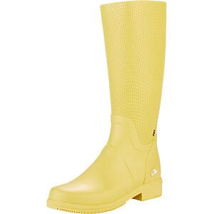 Viking Footwear Festival Stiefel Damen yellow yellow