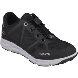 Viking Footwear Ullevaal Schuhe Kinder schwarz schwarz