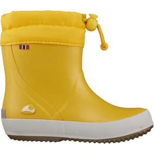 Viking Footwear Alv Stiefel Kinder yellow yellow