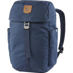 Fjällräven Greenland Top Backpack S, bleu bleu