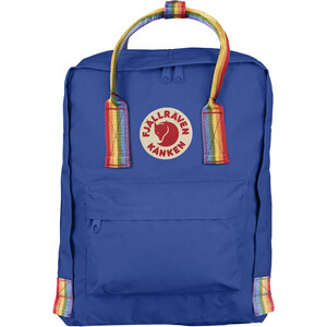Fjällräven Kånken Rainbow Rucksack deep blue-rainbow pattern deep blue-rainbow pattern