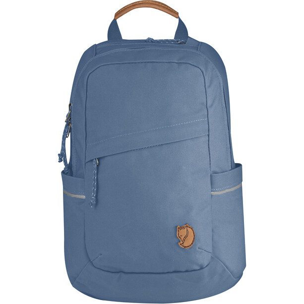 Fjällräven Räven Rucksack Mini Kinder blue ridge