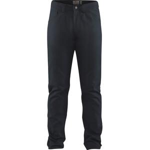 Fjällräven Greenland Pantalon en toile Homme, bleu bleu