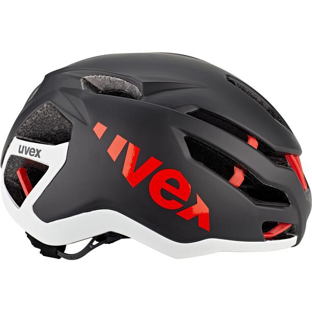 UVEX Race 9 Helm black