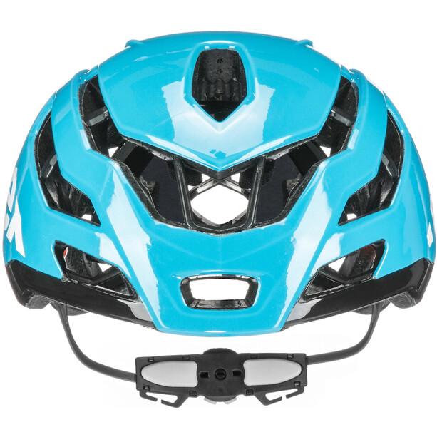 UVEX Race 9 Helm blue