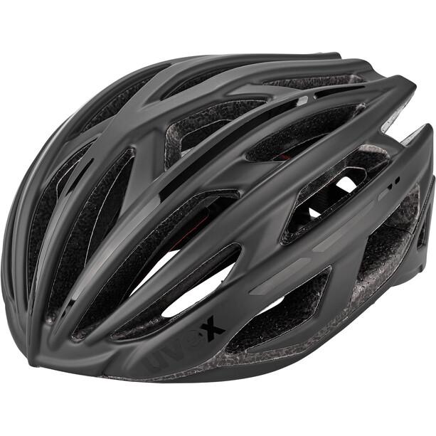 UVEX Race 5 Classic Helmet black