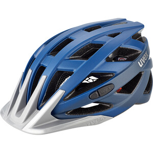 UVEX I-VO CC Casque, darkblue metallic darkblue metallic