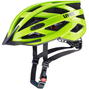 UVEX I-VO 3D Casque, vert/noir vert/noir
