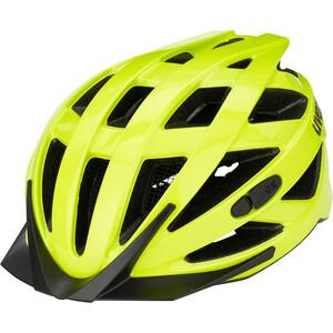 UVEX I-VO 3D Helm grün/schwarz grün/schwarz