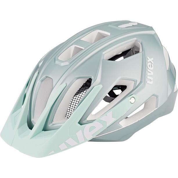 UVEX Quatro Helm mint mat