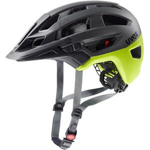 UVEX Finale 2.0 Helm grey/neon mat grey/neon mat