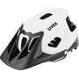 UVEX Quatro Integrale Helmet white/black mat