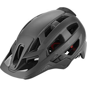 UVEX Finale Light Helm black black