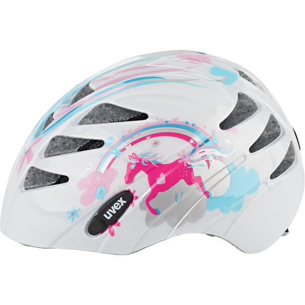 UVEX Kid 1 Helm Kinder unicorn