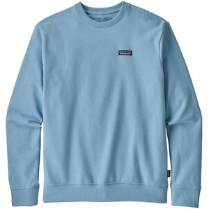 Patagonia P-6 Label Uprisal Pyöreäkauluksinen Collegepusero Miehet, sininen sininen