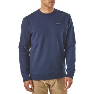 Patagonia P-6 Label Uprisal Crew Sweatshirt Herren classic navy classic navy