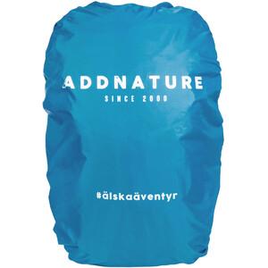addnature Raincover L 30-55l, azul azul
