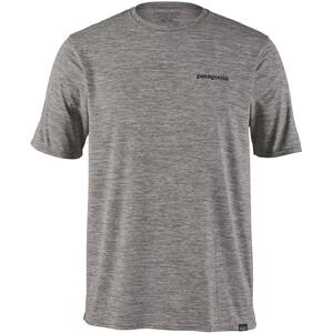 Patagonia Cap Cool Daily Graphic T-Shirt Men grå grå