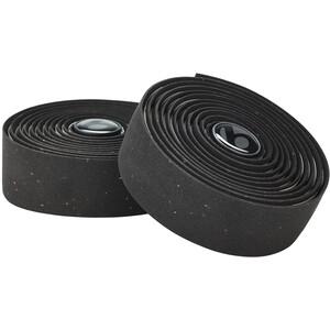 Bontrager Double Gel Cork Lenkerband black black