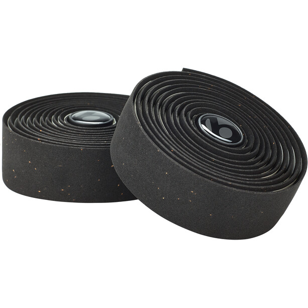 Bontrager Double Gel Cork Lenkerband black