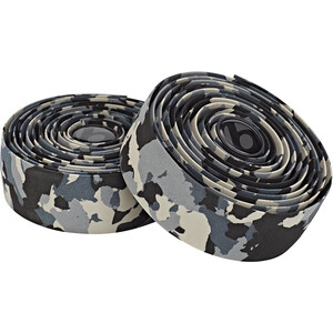 Bontrager Gel Cork Lenkerband grey grey