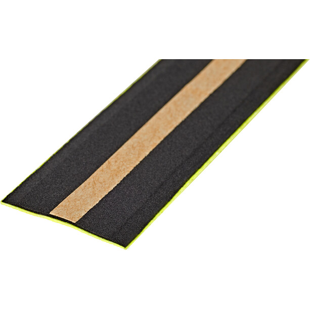 Bontrager Grippytack Visibility Handlebar Tape visibility yellow/reflective