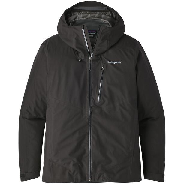 Patagonia Calcite Jacket Herr black