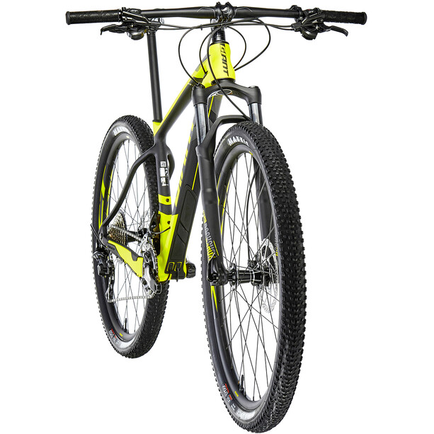 """Giant XTC Advanced 2 GE 29"""" lemon yellow"""