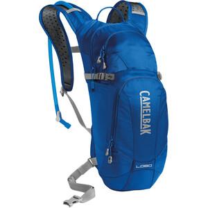 CamelBak Lobo 100 Trinkrucksack 3l lapis blue/silver lapis blue/silver