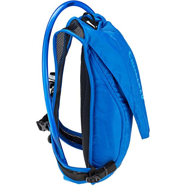 CamelBak HydroBak Trinkrucksack 1,5l lapis blue/atomic blue