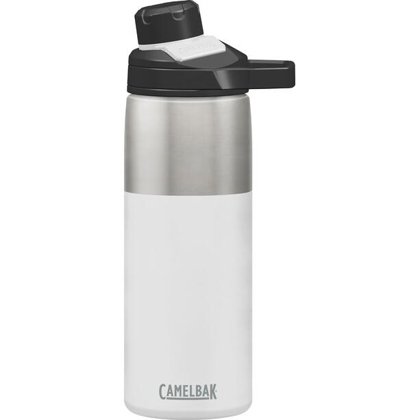 CamelBak Chute Mag Vakuum Isolierte Edelstahlflasche 600ml white
